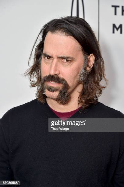 Jeff Daniel Phillips attends the 'Psychopaths' Premiere during 2017 Tribeca Film Festival at Cinepolis Chelsea on April 20 2017 in New York City