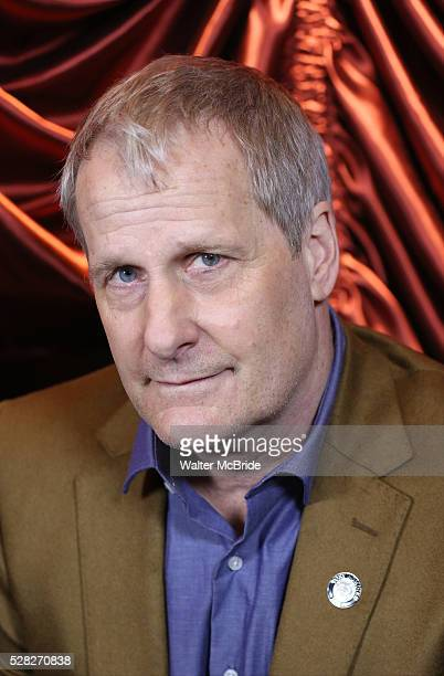 Jeff Daniels during the 2016 Tony Awards Meet The Nominees Press Reception at the Paramount Hotel on May 4 2016 in New York City