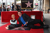Jeff Dunham Honored With Star On The Hollywood Walk Of...