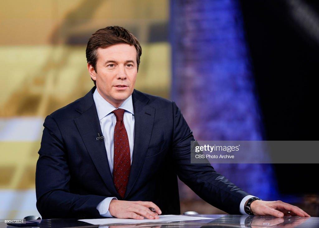 CBS Evening News - 2017