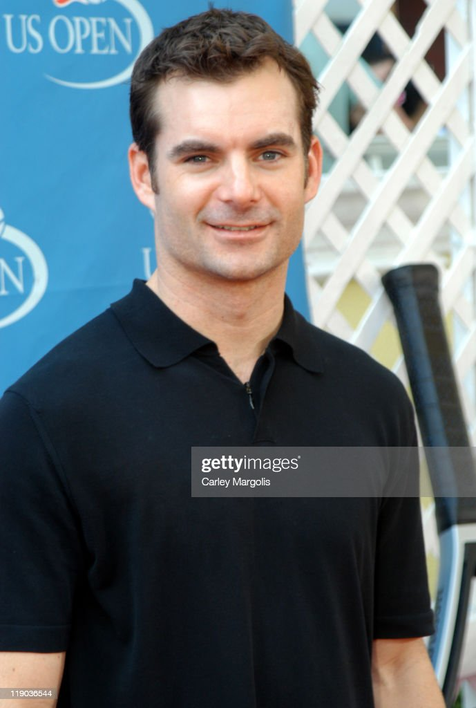 2004 US Open - Red Carpet Event for Celebrities and VIPs During Men's Single