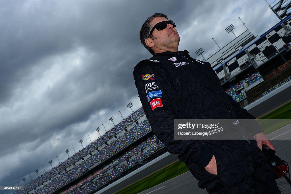 Daytona International Speedway - Day 7