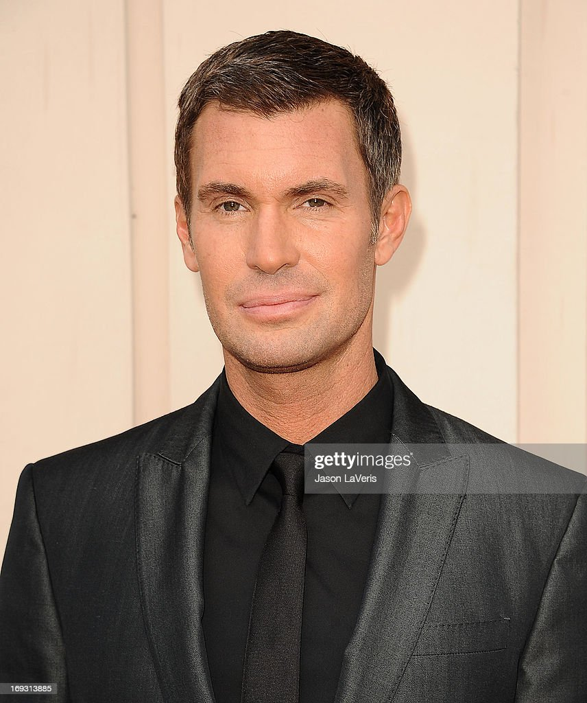 Jeff Lewis attends Bravo Media's 2013 For Your Consideration Emmy event at Leonard H. Goldenson Theatre on May 22, 2013 in North Hollywood, California.