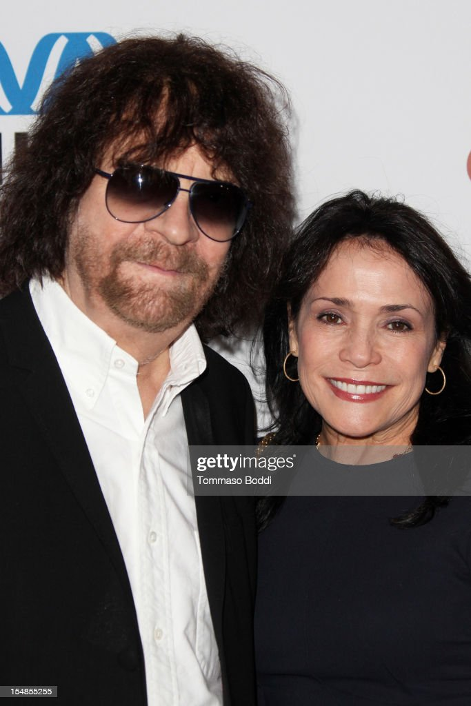 The International Myeloma Foundation's 6th Annual Comedy Celebration Benefiting The Peter Boyle Research Fund - Arrivals