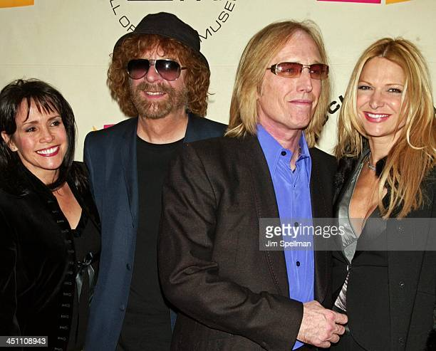 Us Rock And Roll Hall Of Fame Tom Petty Stock Photos and ...