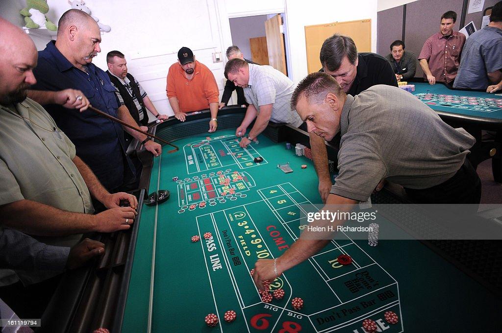 Amendment 50 gambling obama inauguation online