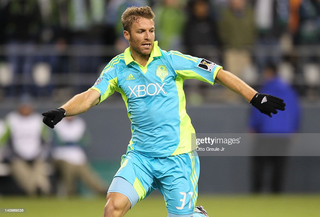 CONCACAF Champions League - Santos Laguna v Seattle Sounders