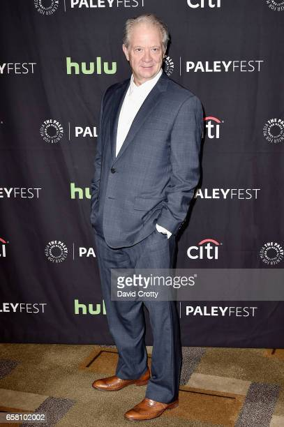Jeff Perry attends PaleyFest Los Angeles 2017 'Scandal' at Dolby Theatre on March 26 2017 in Hollywood California