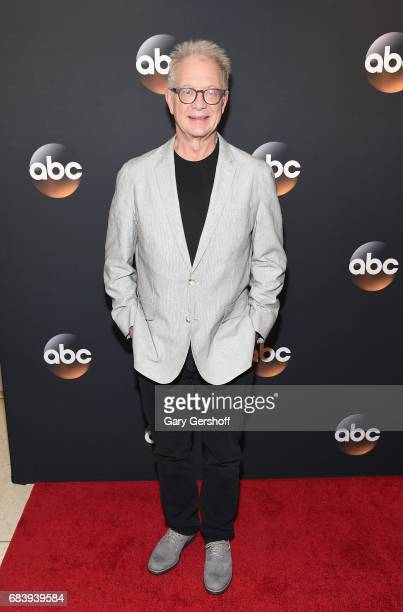 Jeff Perry attends the 2017 ABC Upfront event on May 16 2017 in New York City