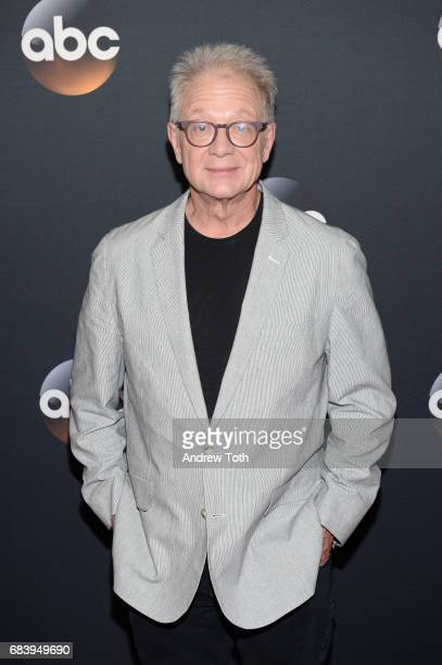 Jeff Perry attends the 2017 ABC Upfront on May 16 2017 in New York City