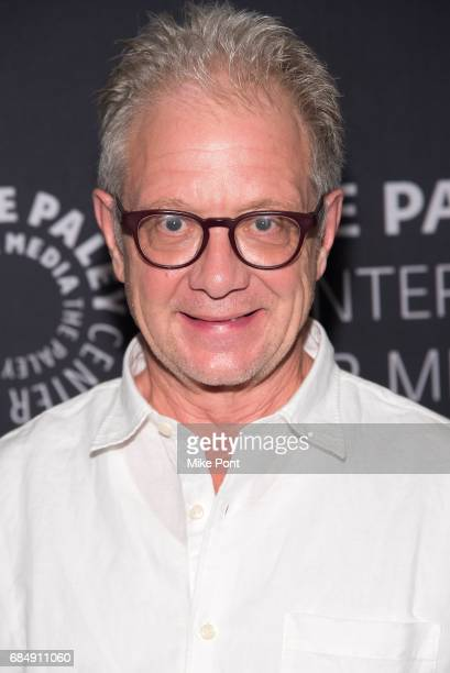 Jeff Perry attends The Ultimate 'Scandal' Watch Party at The Paley Center for Media on May 18 2017 in New York City