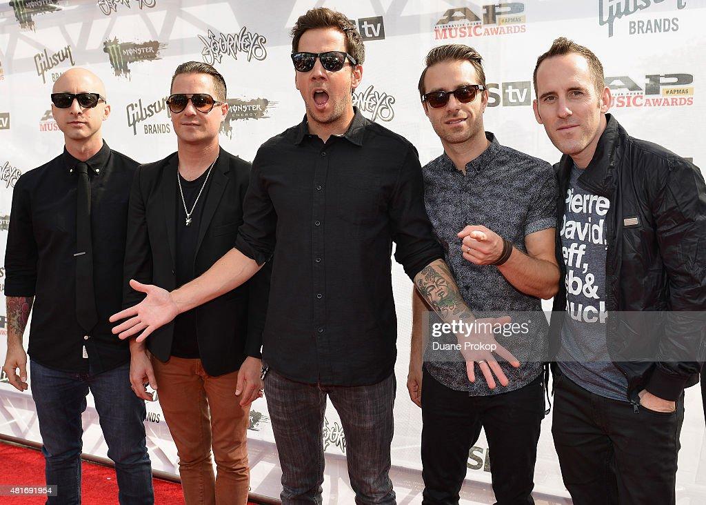 2015 Alternative Press Music Awards