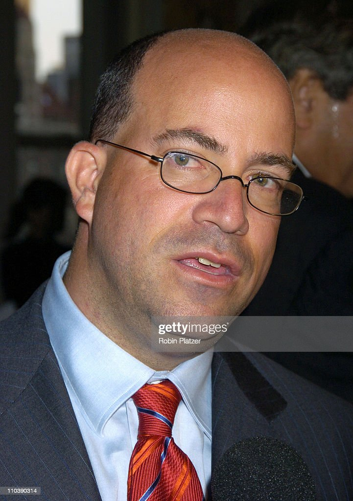 The Phoenix House Benefit Honors Jeff Zucker with Phoenix Rising Award