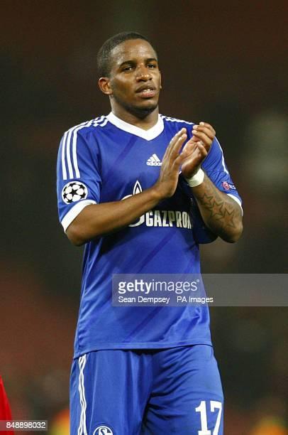 Jefferson Farfan Schalke 04