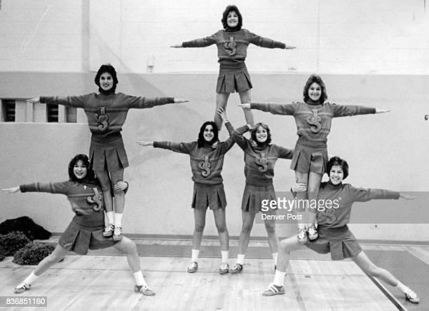 Jefferson High School Jeffco 19701979 Credit Denver Post
