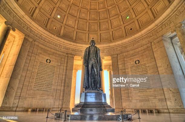 Jefferson Memorial HDR