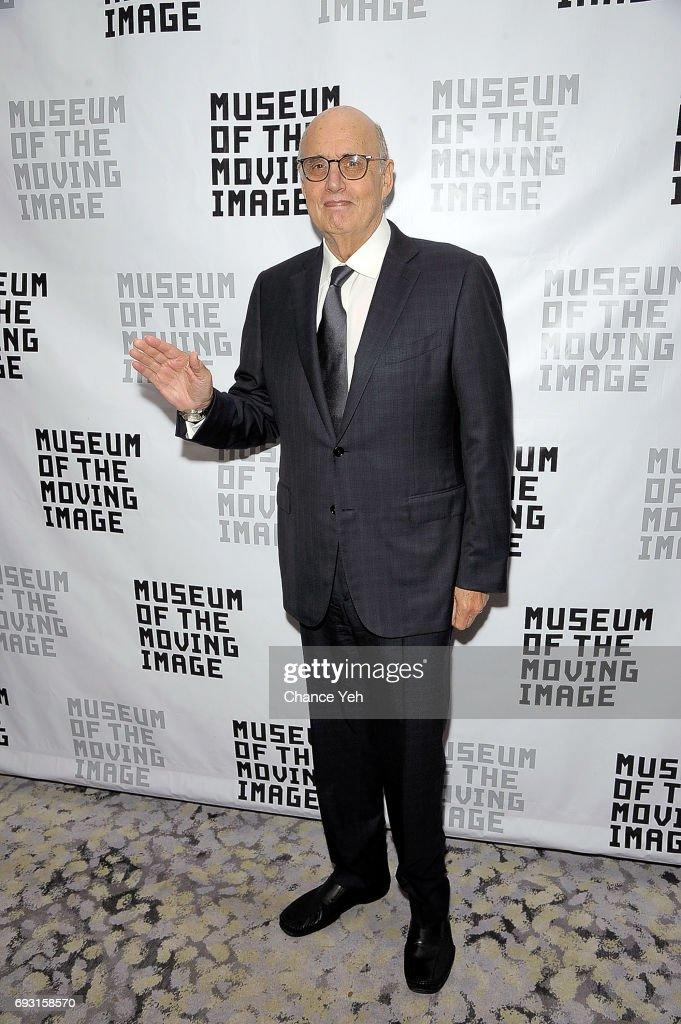 Jefffrey Tambor attends 2017 Museum Of The Moving Image Industry Honors at Park Hyatt Hotel New York on June 6, 2017 in New York City.