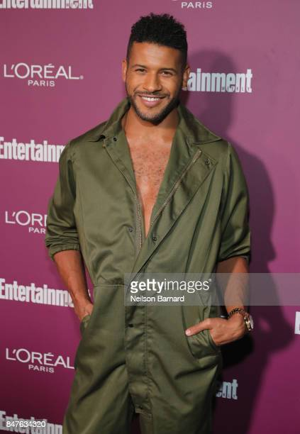 Jeffrey BowyerChapman attends the 2017 Entertainment Weekly PreEmmy Party at Sunset Tower on September 15 2017 in West Hollywood California