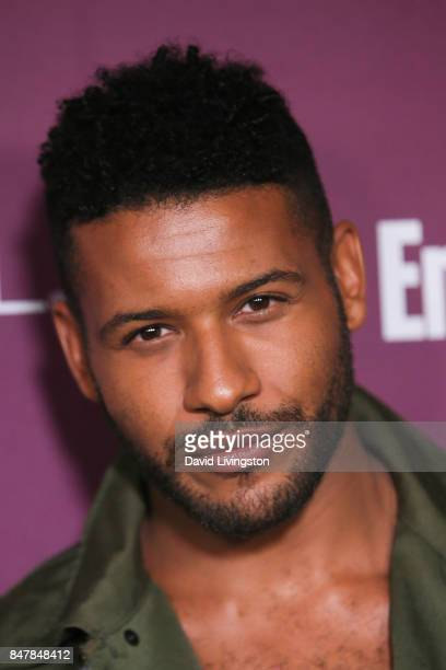 Jeffrey BowyerChapman attends the Entertainment Weekly's 2017 PreEmmy Party at the Sunset Tower Hotel on September 15 2017 in West Hollywood...