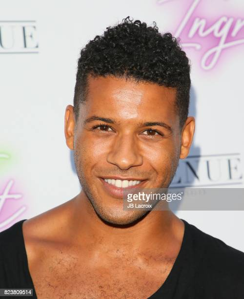 Jeffrey BowyerChapman attends the premiere of Neon's 'Ingrid Goes West' on July 257 2017 in Hollywood California