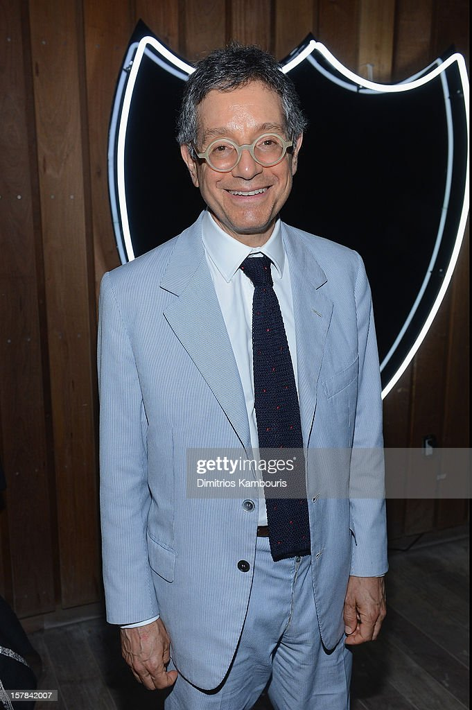 <a gi-track='captionPersonalityLinkClicked' href=/galleries/search?phrase=Jeffrey+Deitch&family=editorial&specificpeople=2928252 ng-click='$event.stopPropagation()'>Jeffrey Deitch</a> attends the celebration of Dom Perignon Luminous Rose at Wall at W Hotel on December 6, 2012 in Miami Beach, Florida.