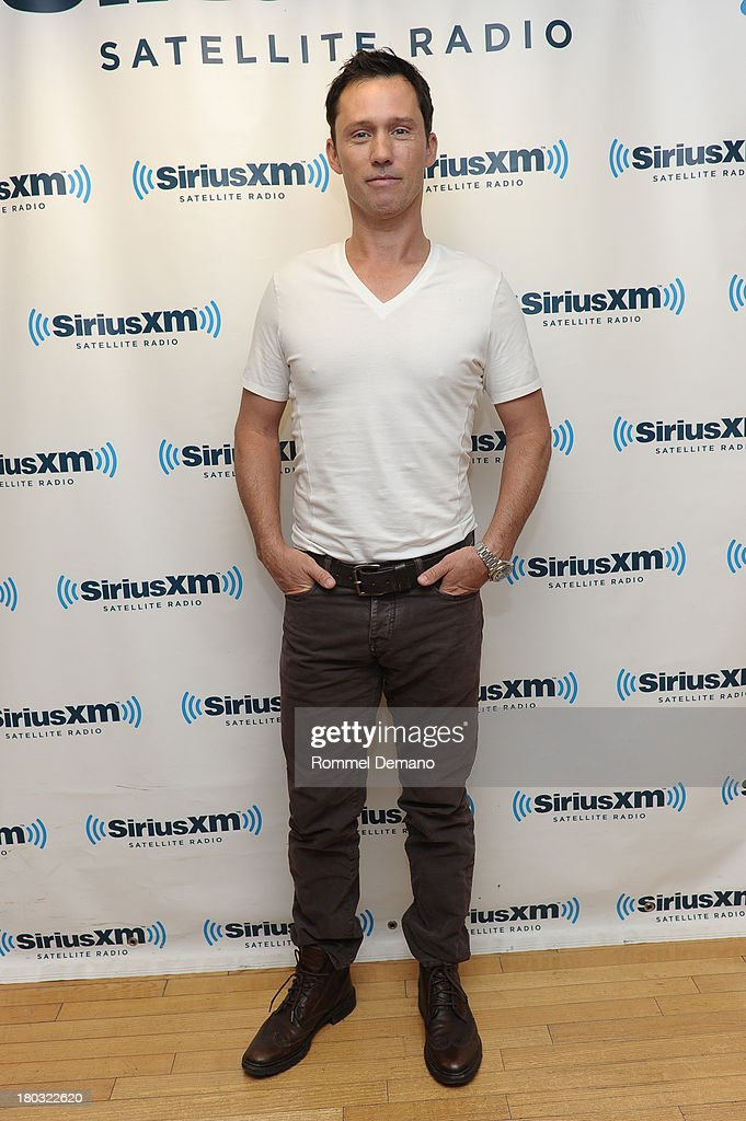<a gi-track='captionPersonalityLinkClicked' href=/galleries/search?phrase=Jeffrey+Donovan&family=editorial&specificpeople=767727 ng-click='$event.stopPropagation()'>Jeffrey Donovan</a> visits SiriusXM Studios on September 11, 2013 in New York City.