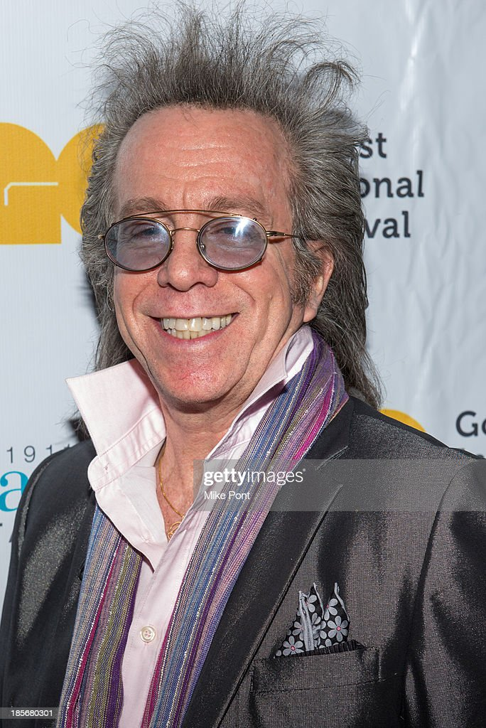 Jeffrey Gurian attends the annual benefit gala during the Third Annual Gold Coast International Film Festival at on October 23, 2013 in Port Washington, New York.