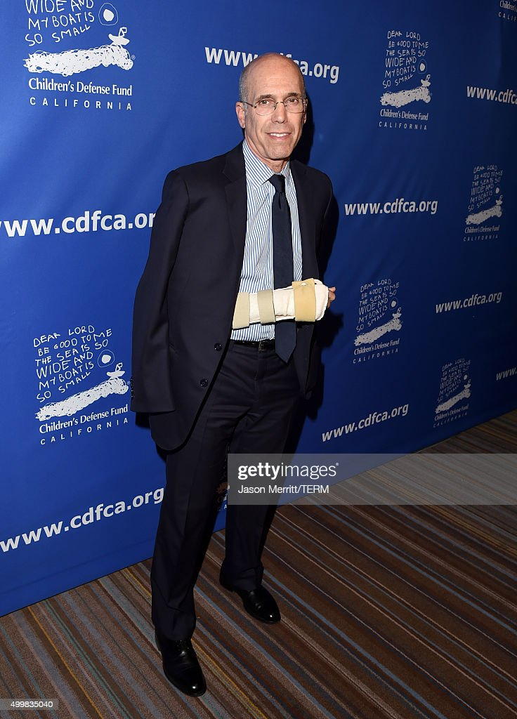 <a gi-track='captionPersonalityLinkClicked' href=/galleries/search?phrase=Jeffrey+Katzenberg&family=editorial&specificpeople=171496 ng-click='$event.stopPropagation()'>Jeffrey Katzenberg</a> attends Children's Defense Fund-California 25th Annual Beat The Odds Awards at Regent Beverly Wilshire Hotel on December 3, 2015 in Beverly Hills, California.