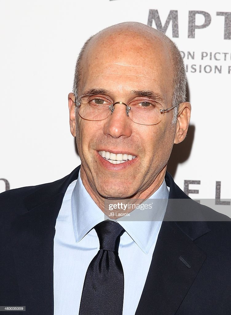 <a gi-track='captionPersonalityLinkClicked' href=/galleries/search?phrase=Jeffrey+Katzenberg&family=editorial&specificpeople=171496 ng-click='$event.stopPropagation()'>Jeffrey Katzenberg</a> attends the 3rd Annual Reel Stories, Real Lives Benefiting The Motion Picture & Television Fund at Milk Studios on April 5, 2014 in Los Angeles, California.