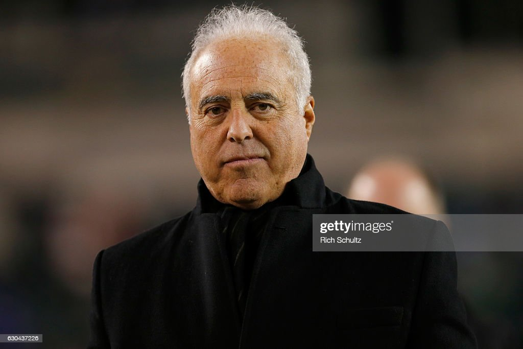 New York Giants v Philadelphia Eagles