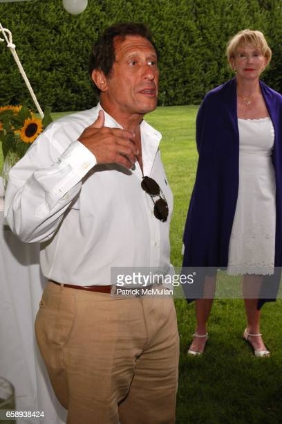 Jeffrey Moses attends PULSE OF THE CITY GALA Comes To The Hamptons Hosted by the CARDIOVASCULAR RESEARCH FOUNDATION at Private Residence on August 8...