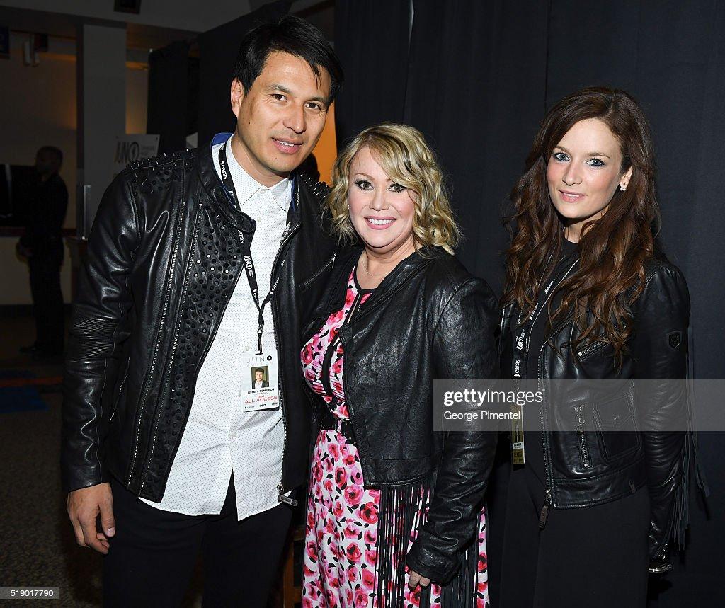 2016 Juno Awards - Show