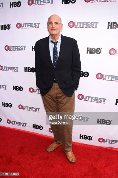 Jeffrey Tambor attends the 2017 Outfest Los Angeles LGBT Film Festival screening of Amazon's 'Transparent' Season 4 at Director's Guild Of America on...