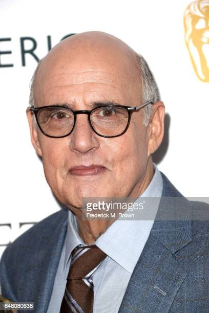 Jeffrey Tambor attends the BBC America BAFTA Los Angeles TV Tea Party 2017 at The Beverly Hilton Hotel on September 16 2017 in Beverly Hills...