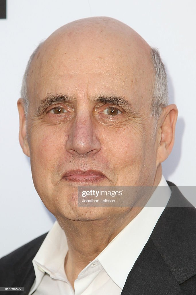 <a gi-track='captionPersonalityLinkClicked' href=/galleries/search?phrase=Jeffrey+Tambor&family=editorial&specificpeople=210677 ng-click='$event.stopPropagation()'>Jeffrey Tambor</a> attends the Netflix's Los Angeles Premiere Of 'Arrested Development' Season 4 at TCL Chinese Theatre on April 29, 2013 in Hollywood, California.