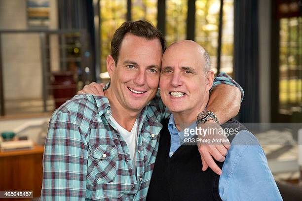 Jeffrey Tambor will reunite with his 'Arrested Development' costar Will Arnett when he guest stars on CBS's THE MILLERS in an episode to be...
