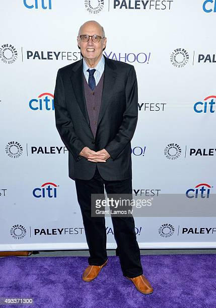Jeffrey Tamborattends the PaleyFest 2015 'Transparent' screening at The Paley Center for Media on October 19 2015 in New York City