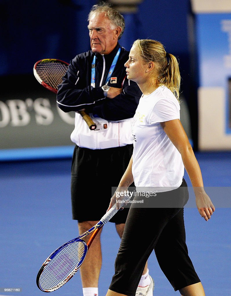 s et images de 2010 Australian Open Previews
