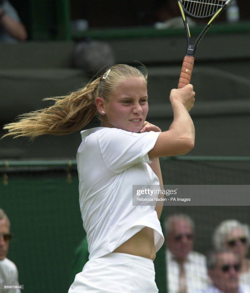 Wimbledon Dokic