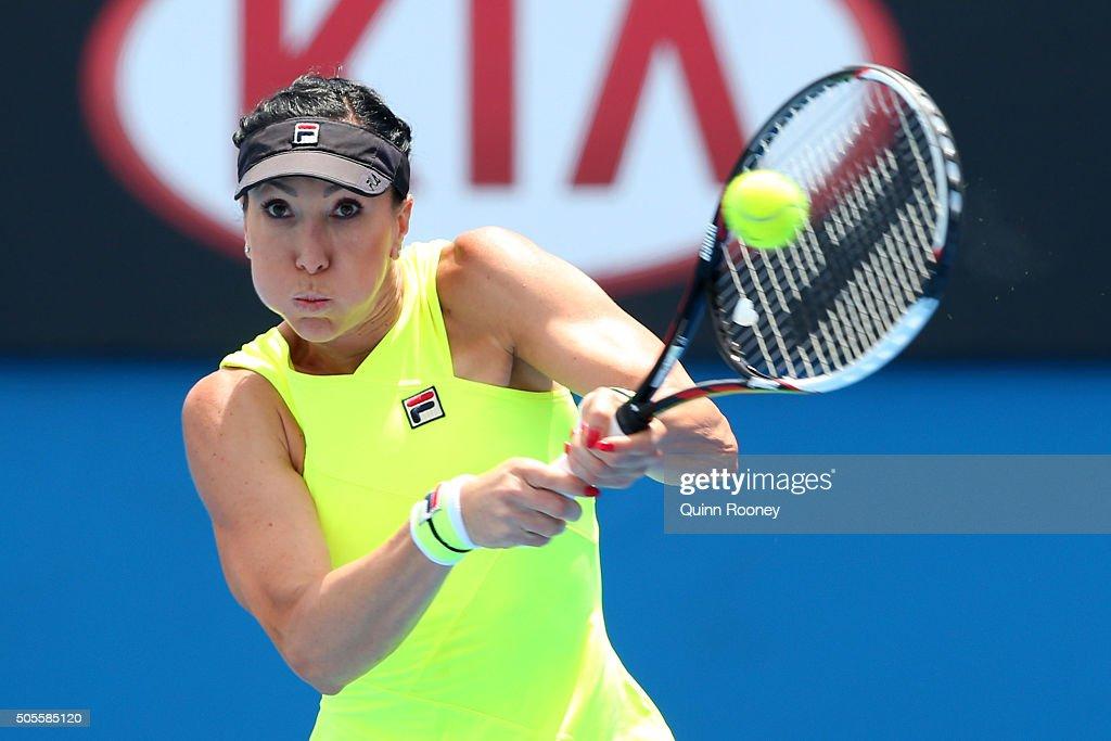 2016 Australian Open - Day 2