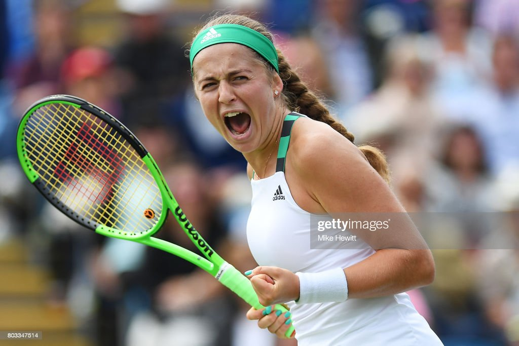 Aegon International Eastbourne - Day 5