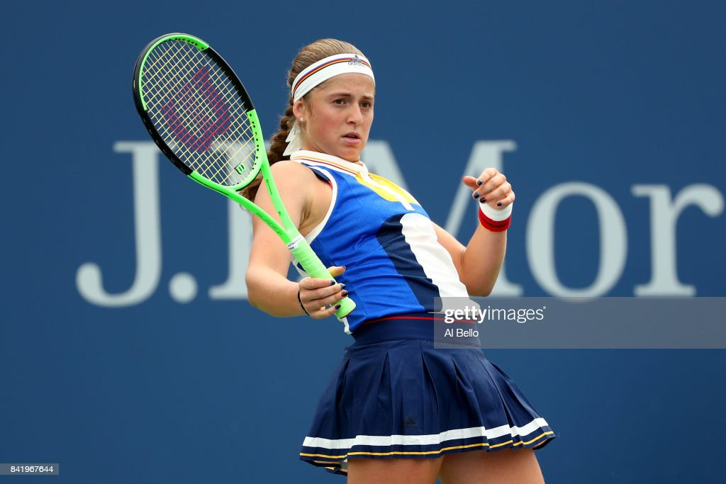 2017 US Open Tennis Championships - Day 6 : News Photo