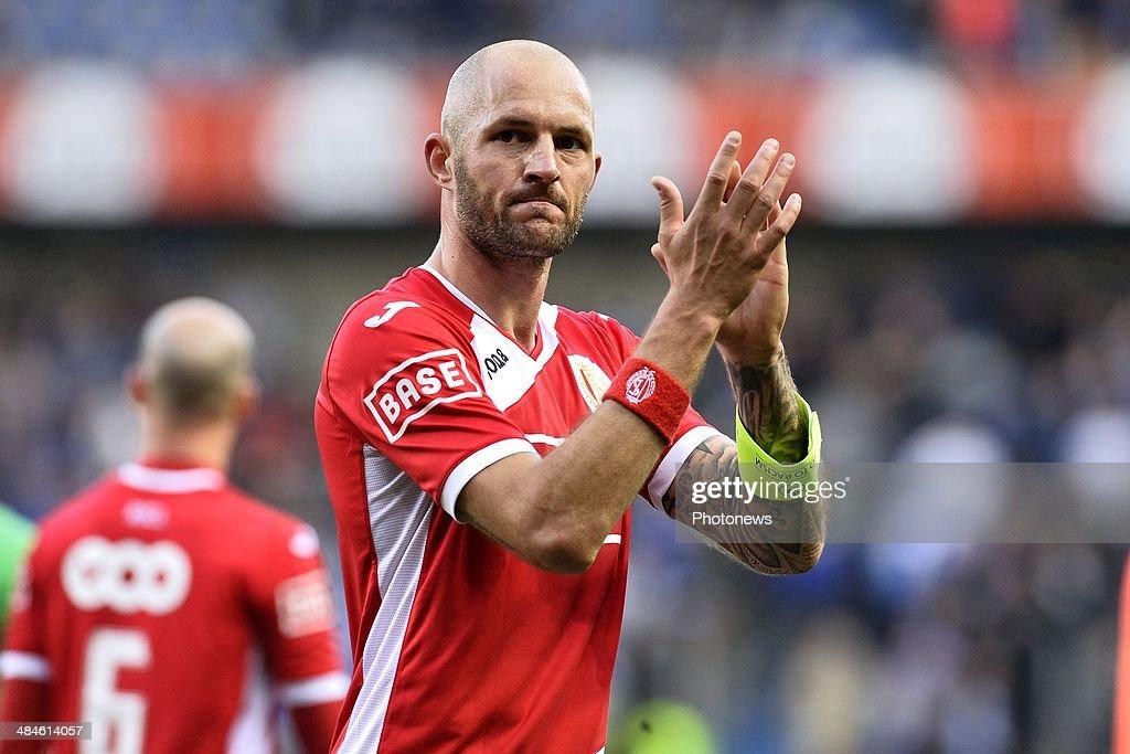 KRC Genk v Standard Liege - Jupiler League