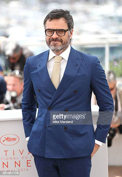Jemaine Clement attends the 'The BFG ' photocall during the 69th Annual Cannes Film Festival on May 14 2016 in Cannes France