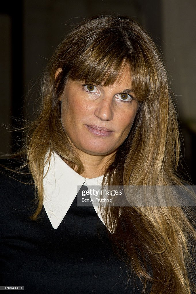 <a gi-track='captionPersonalityLinkClicked' href=/galleries/search?phrase=Jemima+Khan&family=editorial&specificpeople=206925 ng-click='$event.stopPropagation()'>Jemima Khan</a> attends The New Statesman Centenary Party at Great Hall on June 20, 2013 in London, England.