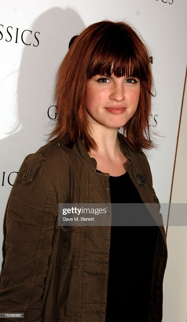 Jemima Rooper attends the Grand Classics screening of 'Closely Observed Trains Benefiting the British FIlm Institute' hosted by Ken Loach at the...