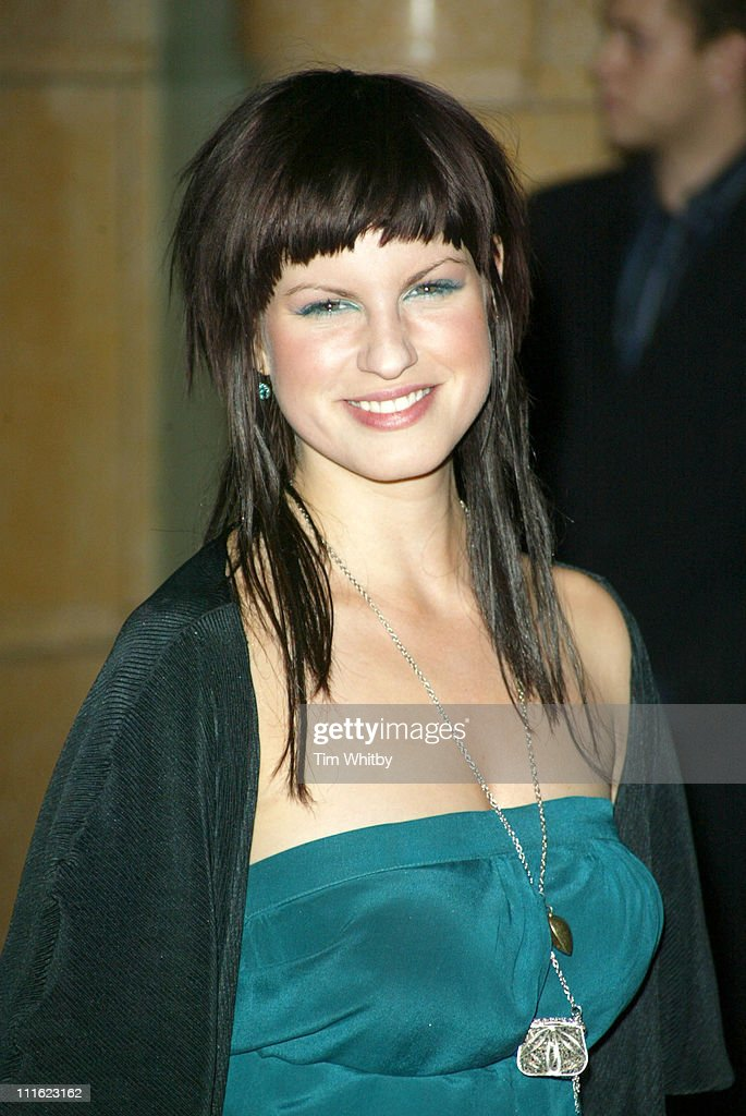Jemima Rooper during 'Kinky Boots' London Premiere Arrivals at Vue West End in London Great Britain
