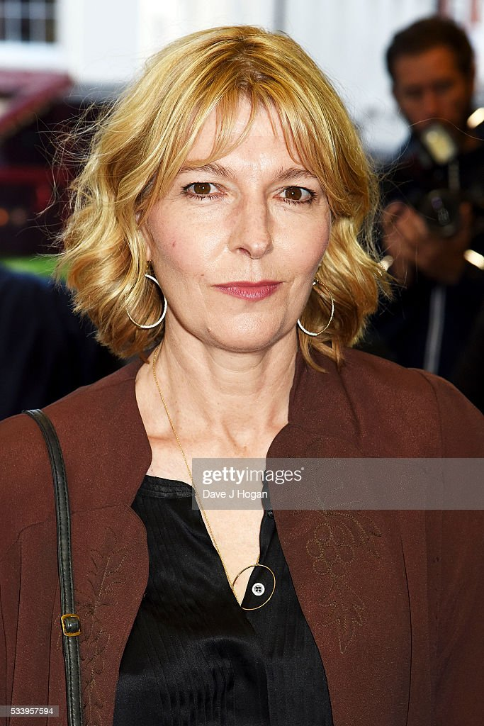 <a gi-track='captionPersonalityLinkClicked' href=/galleries/search?phrase=Jemma+Redgrave&family=editorial&specificpeople=233489 ng-click='$event.stopPropagation()'>Jemma Redgrave</a> attends the UK premiere of 'Love and Friendship' at The Curzon Mayfair on May 24, 2016 in London, England.