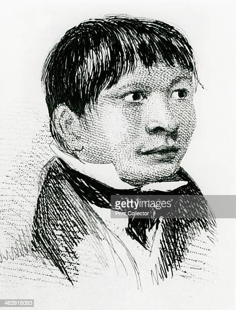 Jemmy Button the Fuegian 'adopted' by the Fitzroy expedition as he appeared in 1833 In 1834 after his return to his tribe all trace of European...