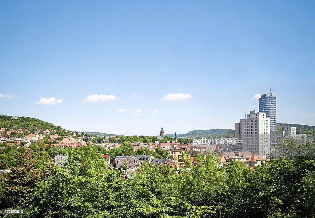 'Jena, Germany'